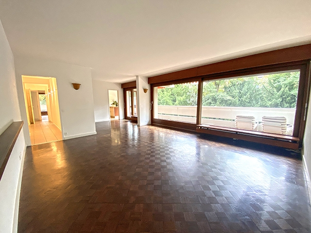 Champel - Appartement 6.0 Zimmer - Immobilienverkauf immobilière
