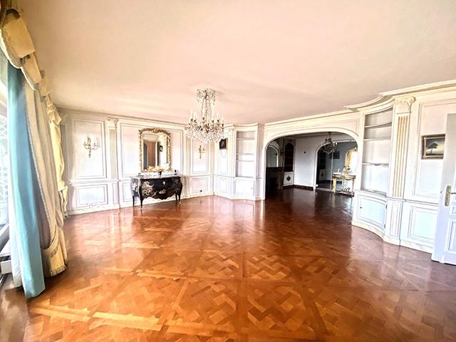 Champel - TissoT Immobilier
