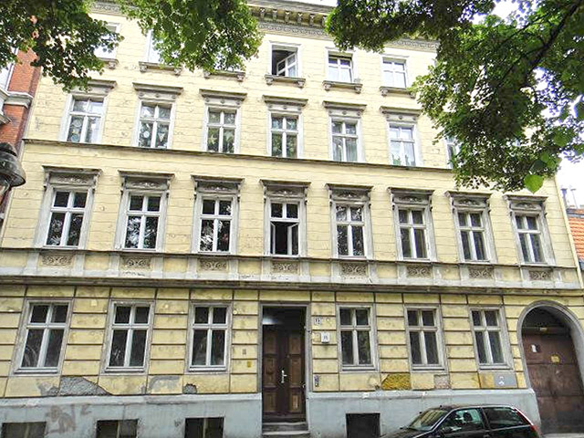 Berlin - Spandau - Immeuble commercial et résidentiel TissoT Immobilien - Verkauf Kauf Transaktion Investition Rendite
