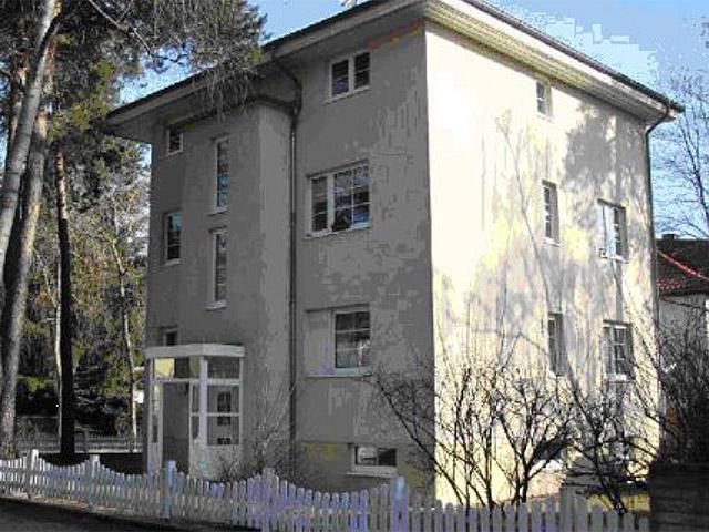Berlin - Lichtenberg - Immeuble locatif TissoT Immobilien - Verkauf Kauf Transaktion Investition Rendite