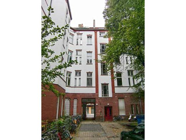 Berlin - Pankow - Immeuble commercial et résidentiel TissoT Immobilier - Vente achat transaction investissement rendement