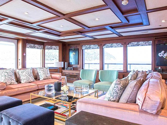 Yacht Proteksan Mosaique TissoT Realestate International