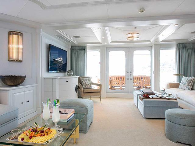 Yacht Proteksan Mosaique ТиссоТ Недвижимость