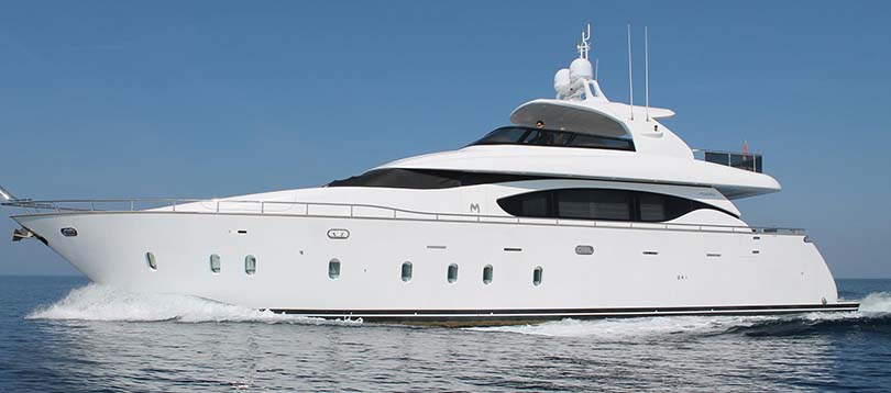 Maiora - Splendide 23S 2008 TissoT Yacht Charter  Switzerland