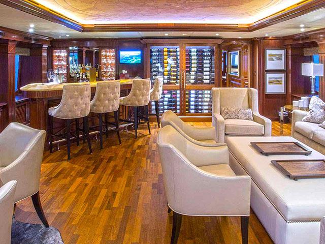 Yacht Trinity Yachts Trinity 142 ТиссоТ Недвижимость