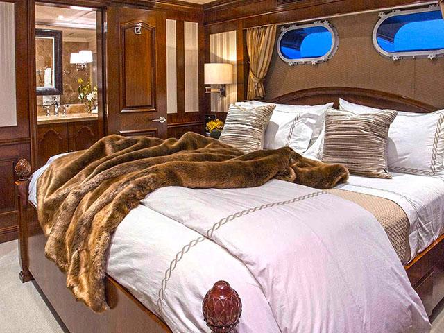 Bien immobilier - Trinity Yachts - Trinity 142