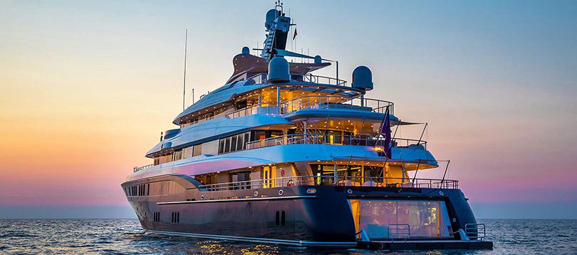 Acheter Superyacht 61 Abeking and Rasmussen TissoT Yachts Switzerland