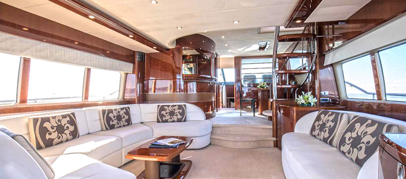 Bien immobilier - Princess Yachts - Princess 23