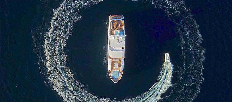 Acheter Superyacht Trawler 32 Mengi Yay TissoT Realestate International