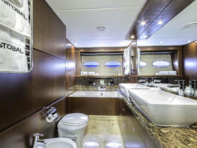Bien immobilier - Princess Yachts - Cristobal