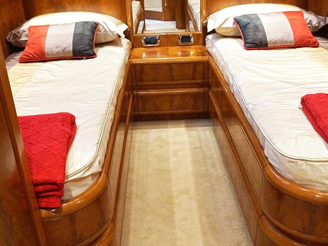 Yacht Astondoa Custom Tissot Yachts International