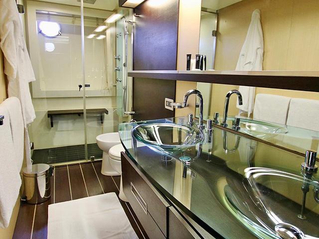 Yacht Azimut Azimut 86S ТиссоТ Недвижимость