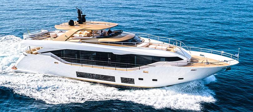 Maiora - Splendide Maiora 30 2019 TissoT Yacht Switzerland