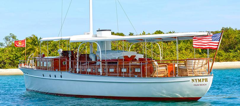Acheter Superyacht Custom Matthews Boat Company Tissot Yachts International
