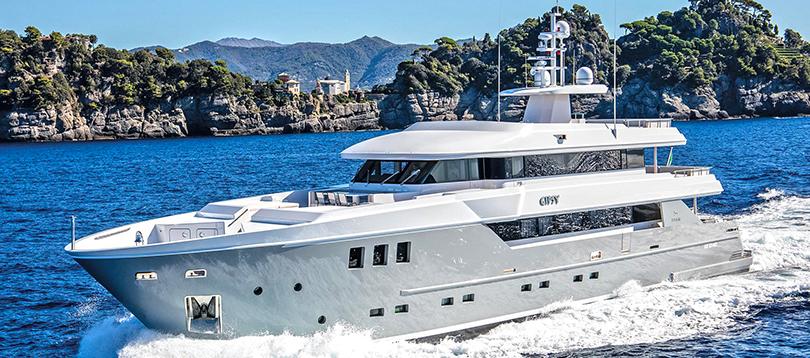Otam - Splendide SD35 Hull 2 2022 TissoT Yacht Switzerland