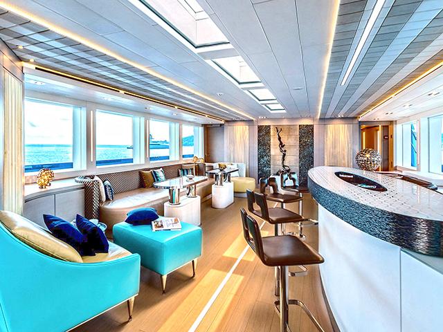 Yacht ISA Philmx TissoT Yachts Switzerland