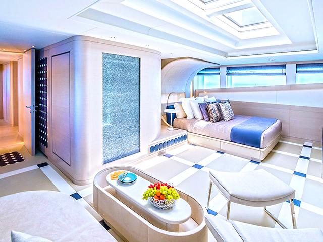 Yacht ISA Philmx TissoT Jachten Schweiz