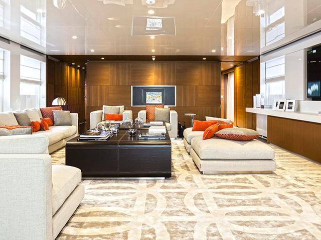 Yacht Baglietto 43M FAST HT TissoT Jachten Schweiz