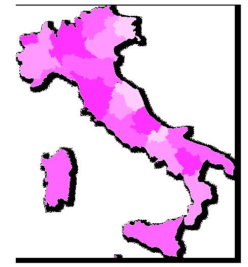 A vendre Italie