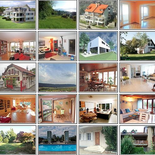 Acheter maison en suisse romande segu maison for Acheter maison suisse